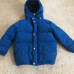 Boys Polo Ralph Lauren Coat
